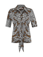 Studio Anneloes Pippa Paisley Blouse