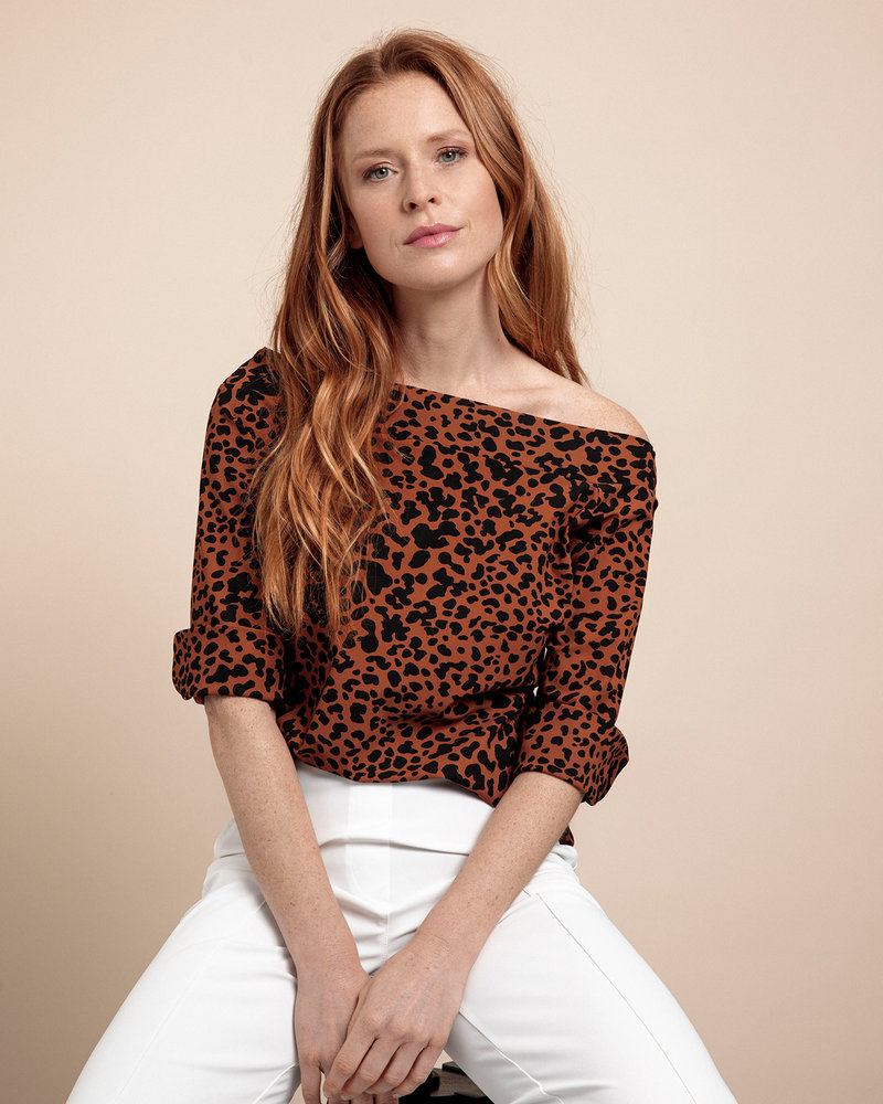 Studio Anneloes Dolly Animal Shirt