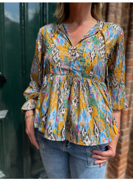by Pepper Ibiza Blouse