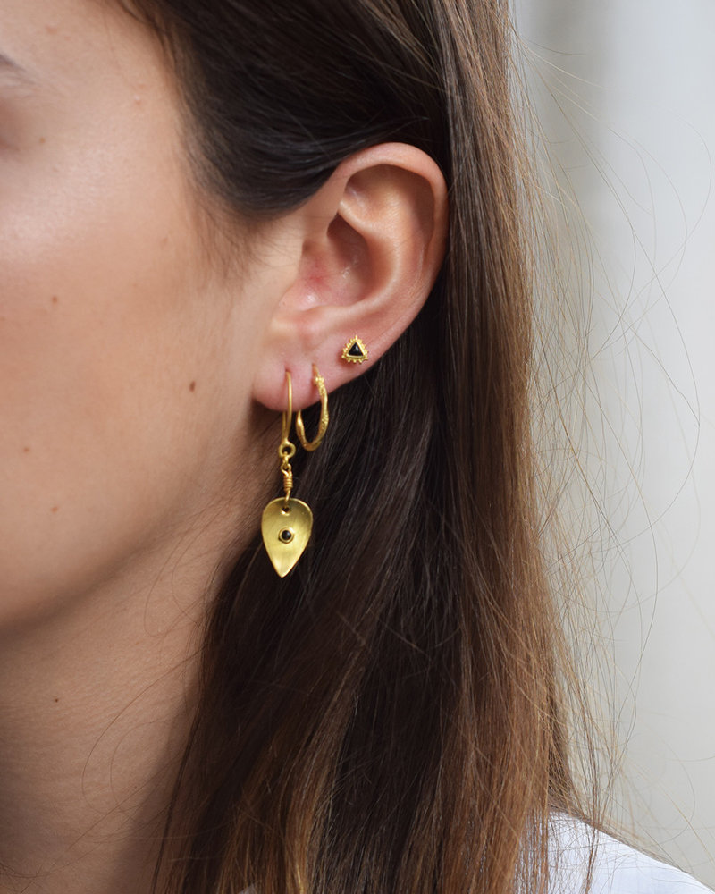 By-Bar PD Leave Earring
