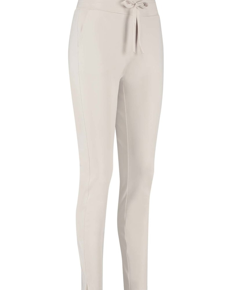 Studio Anneloes Downstairs Bonded Trousers