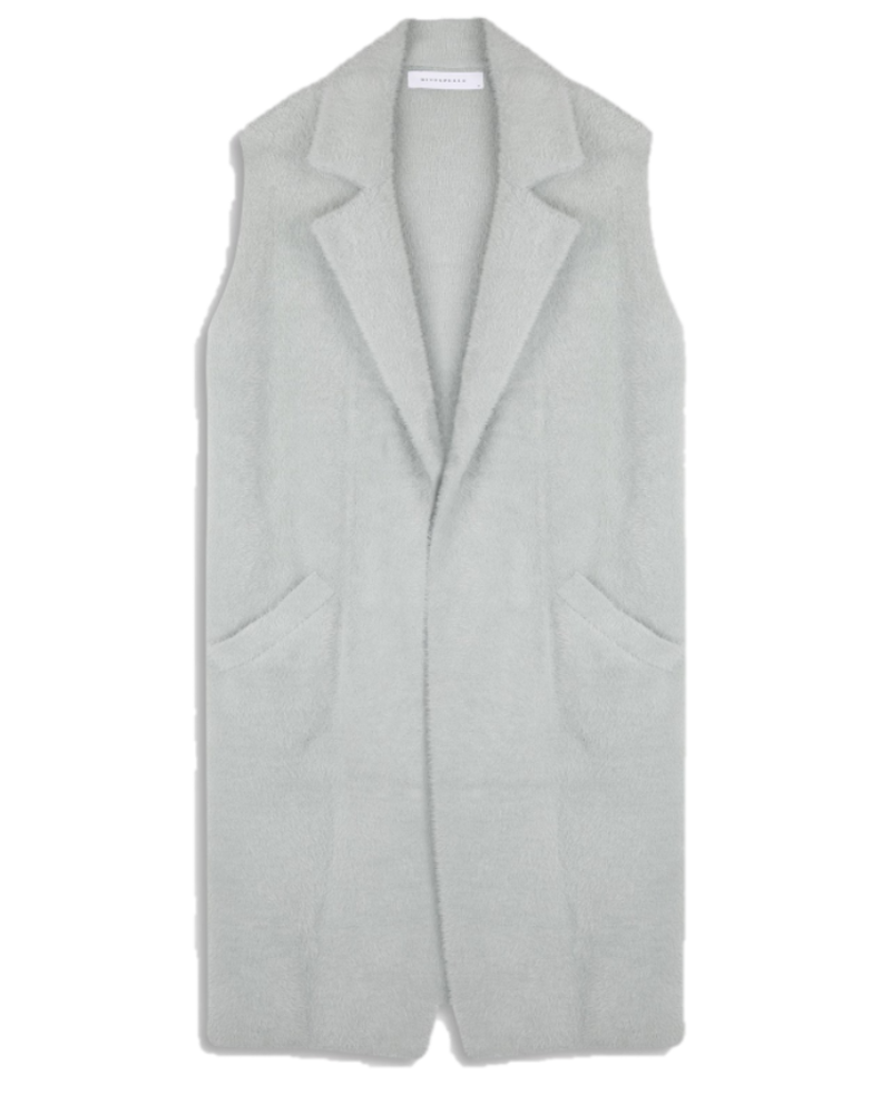 Rino Pelle Dallas Knitted Waistcoat