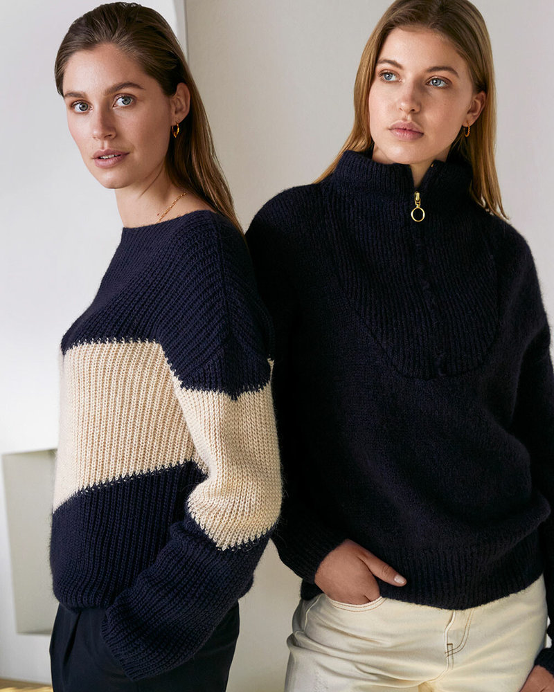 By-Bar Mae Pullover