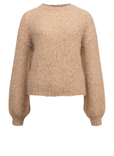 Moscow Zayn Pullover