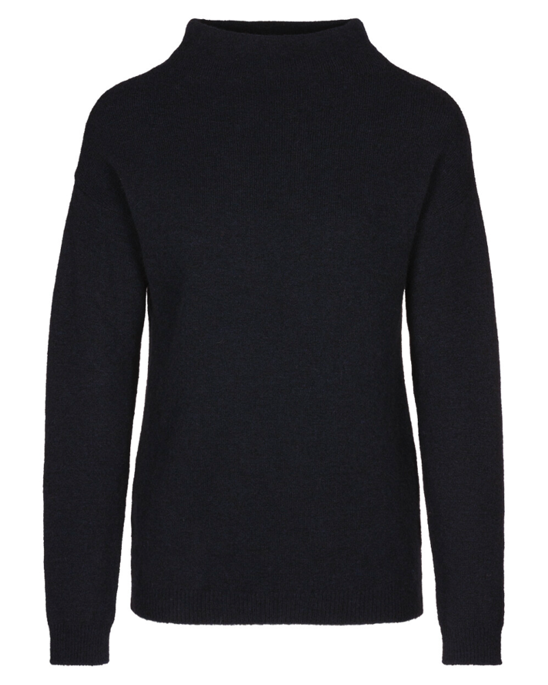 By-Bar Moss Pullover