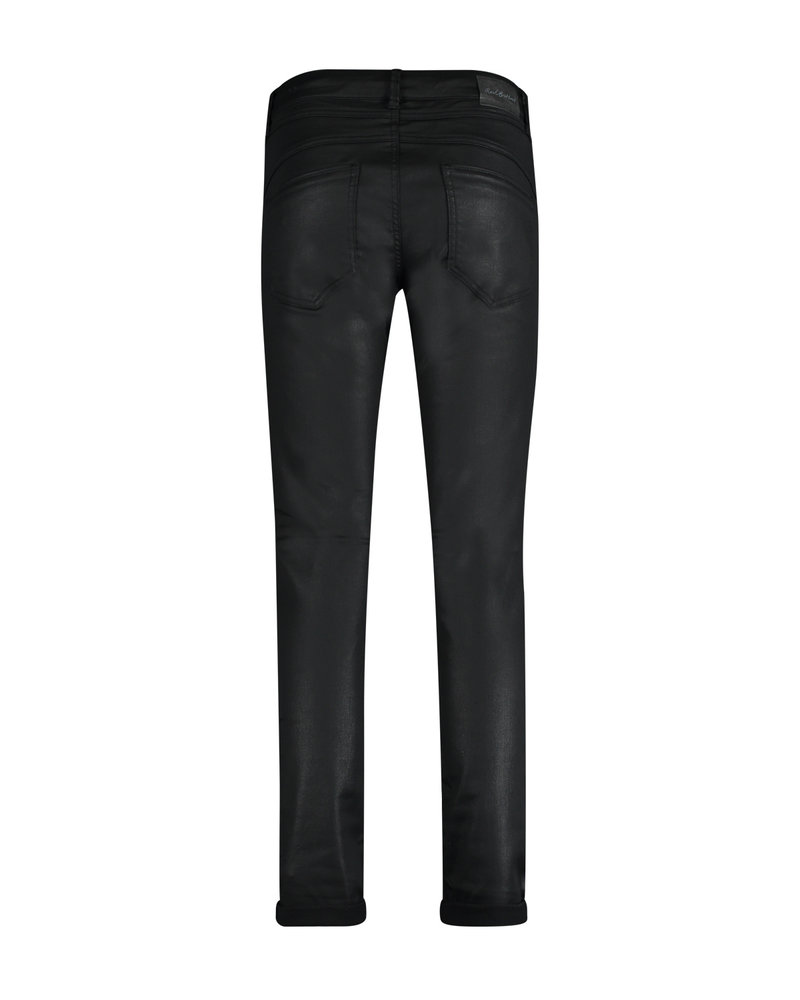 Red Button Relax Trousers