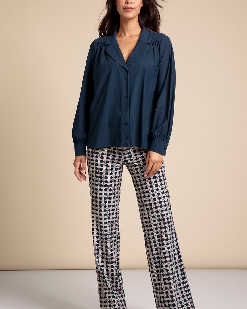 Studio Anneloes Carry Geo Trousers