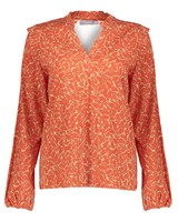 Geisha Fashion Blouse 13964-20