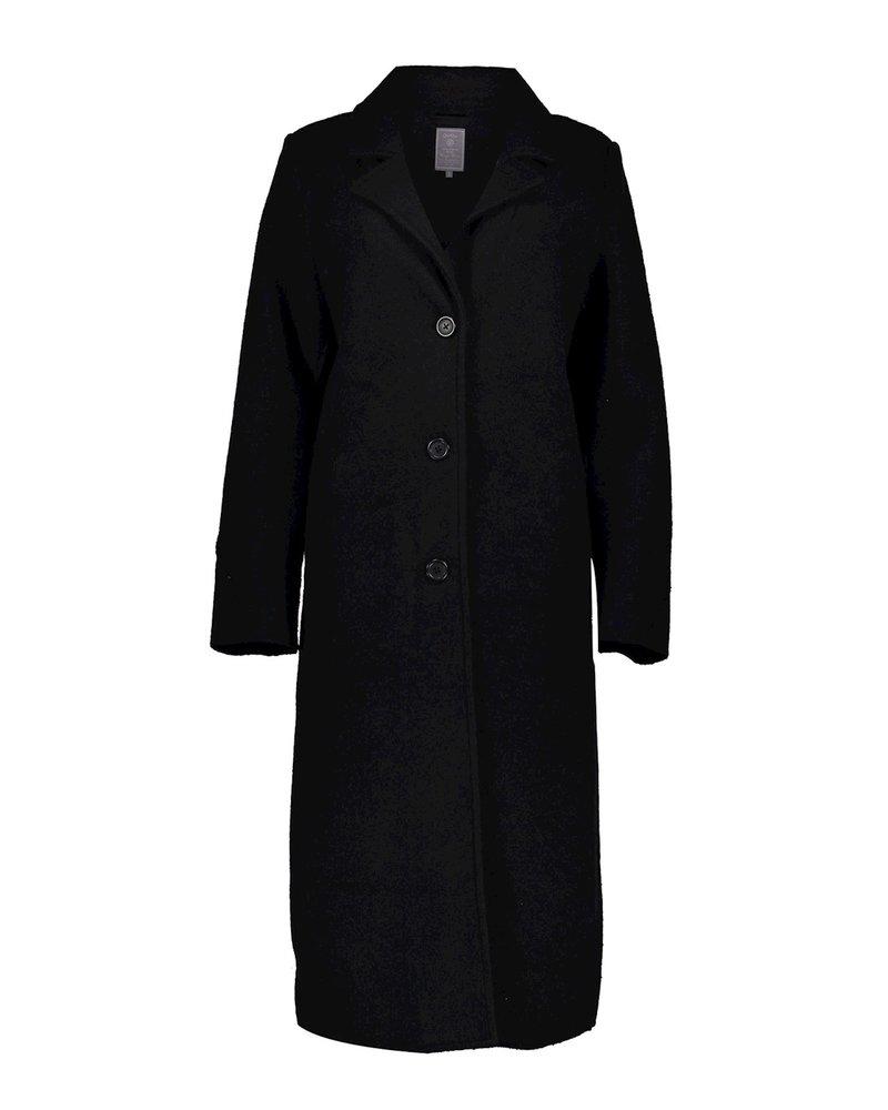 Geisha Fashion Coat Boucle 18538-15