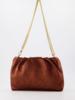 by Pepper  Ellen Metallic Bag