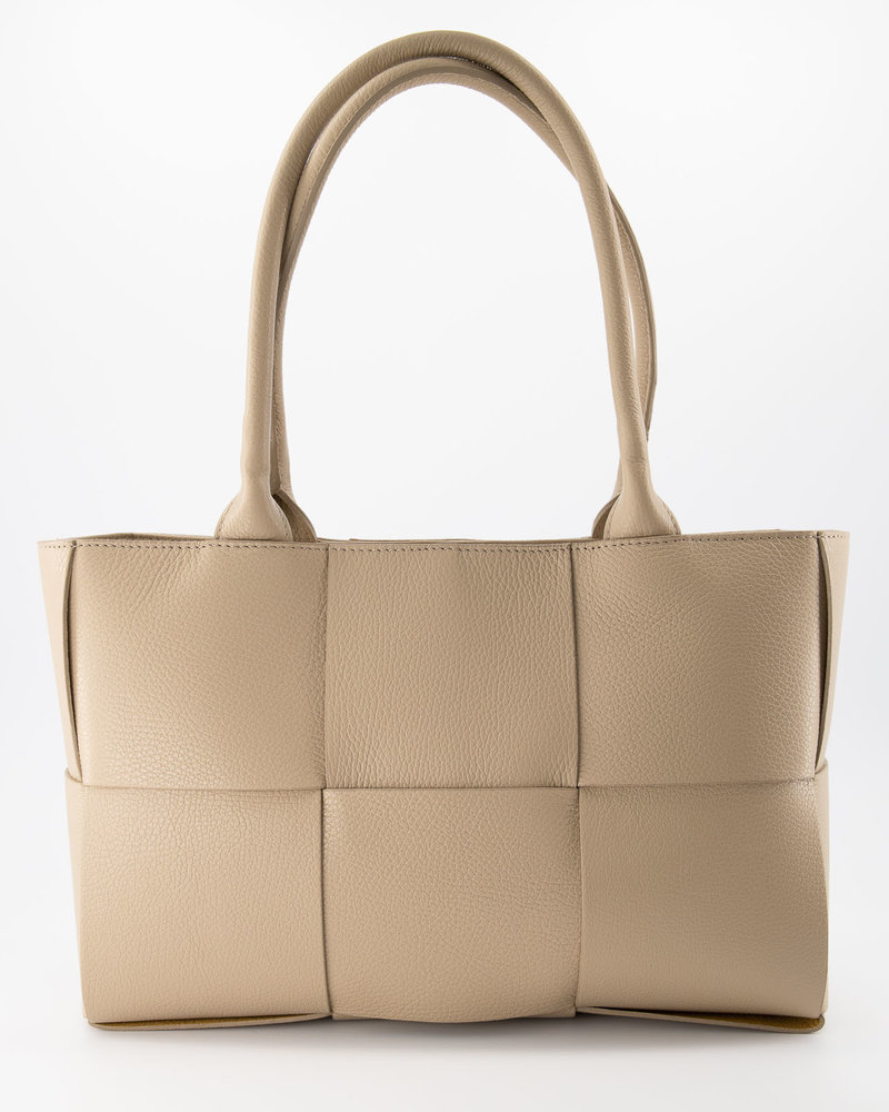 by Pepper Stacy Classic Grain Bag