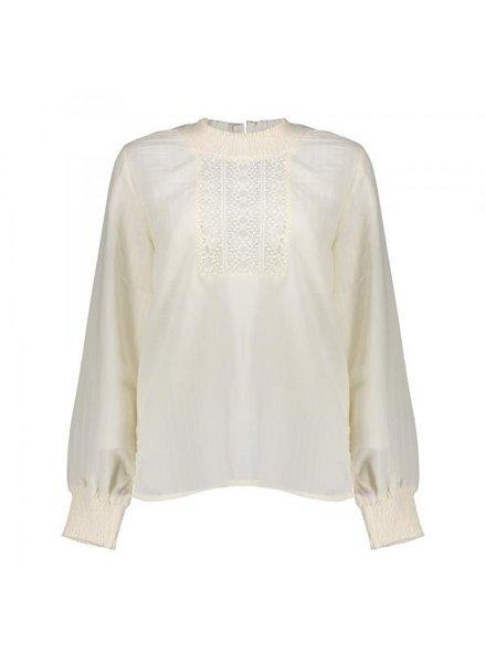 Geisha Fashion Blouse Smock 13857-26