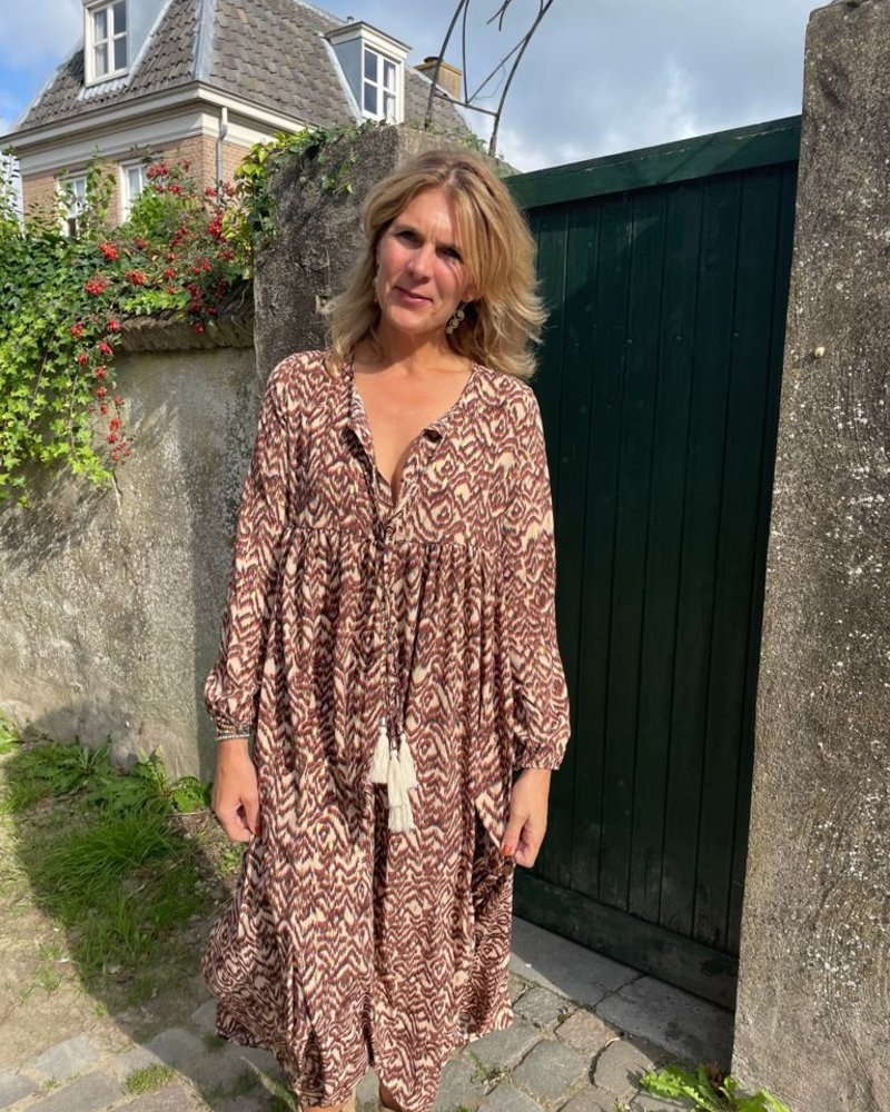 by Pepper Conny Dress