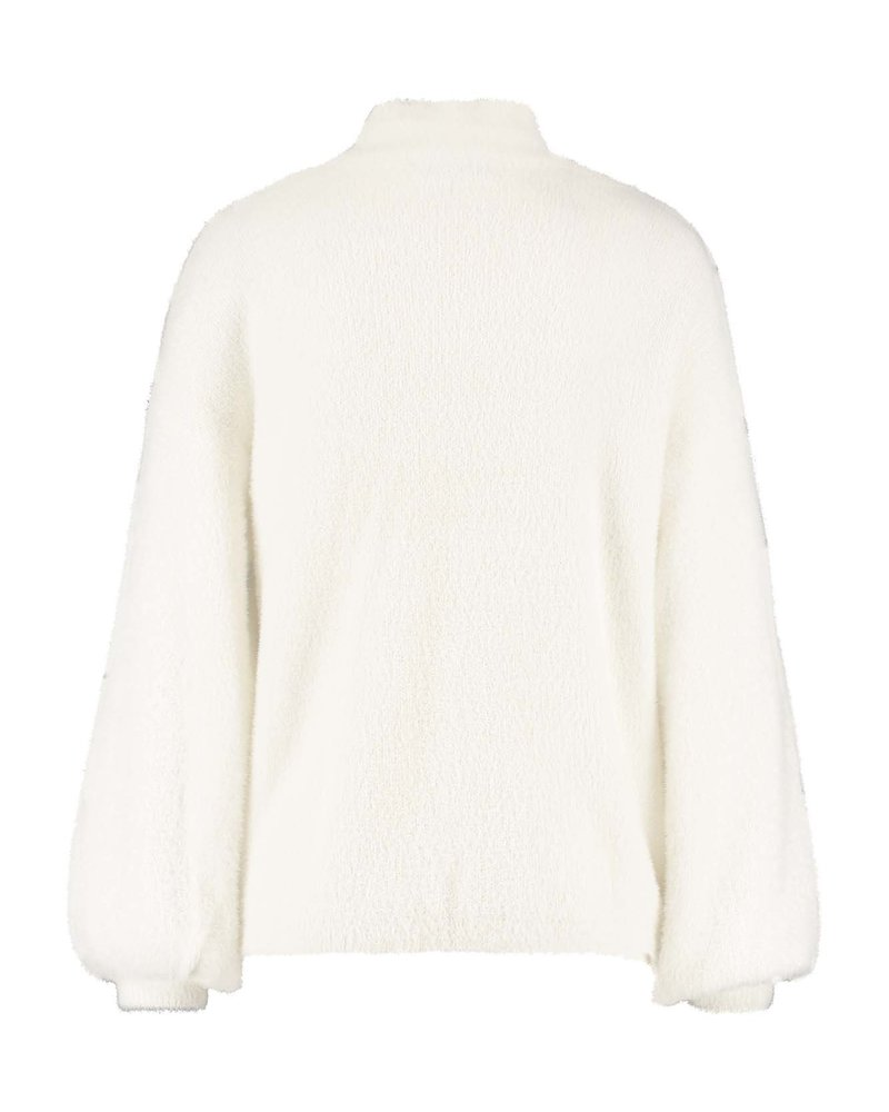 Studio Anneloes Holly Hairy Cardigan