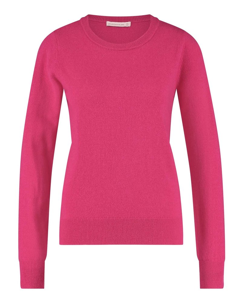 Studio Anneloes Cady Cashmere Pullover
