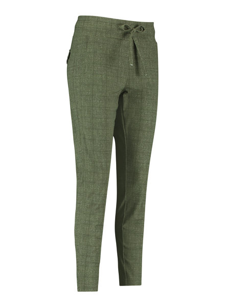 Studio Anneloes Stairsup Check Trousers