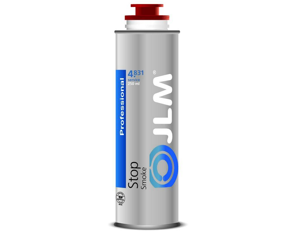 JLM Lubricants JLM Stop Smoke 250ml PRO