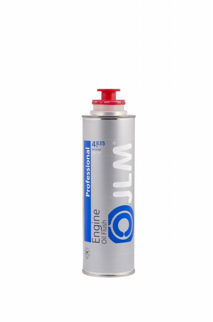 JLM Lubricants  Motorolie spoeling - olie flush 250ml PRO