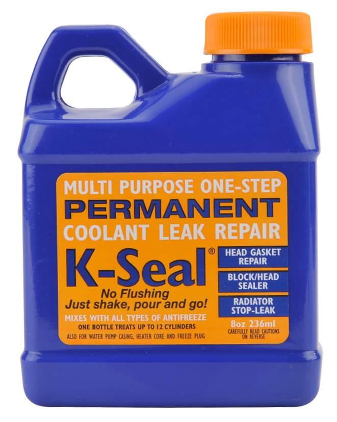 K-seal K-Seal Koelsystem reparatie - radiator lek stop - 236ml