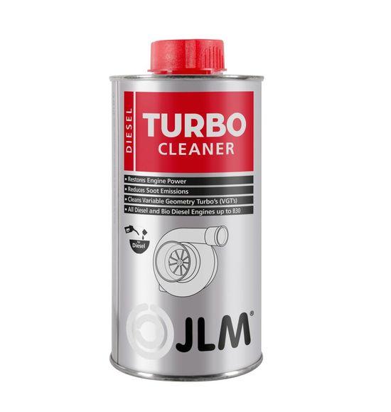 JLM Lubricants Diesel Turbo reiniger