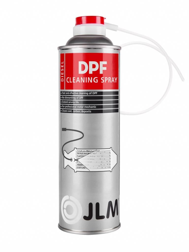 JLM Lubricants Diesel RoetFilter reiniger / DPF  Spray