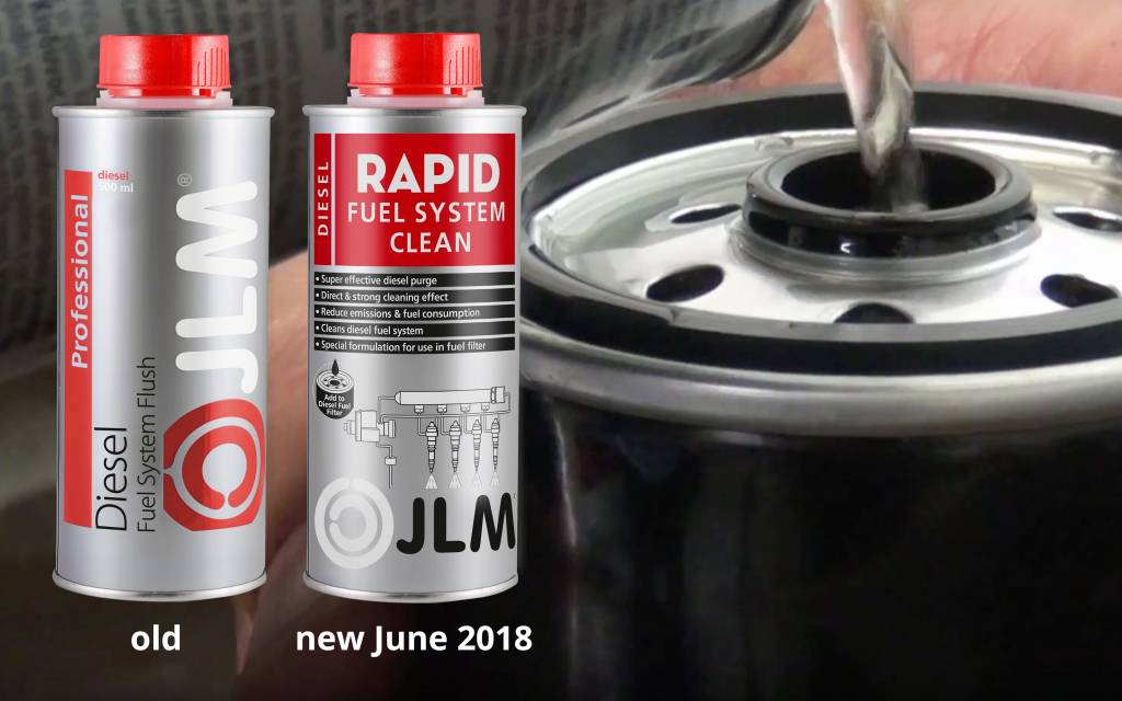 JLM Lubricants Diesel  dieselsysteem super geconcentreerde reiniger