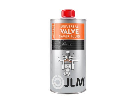 JLM Lubricants JLM Valve Saver Fluid LPG