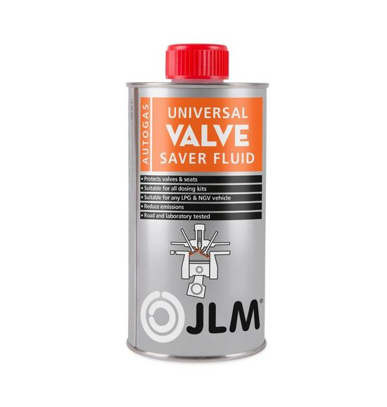 Valve Saver Fluid 500ml