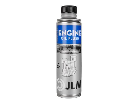 JLM Lubricants  Motorolie spoeling  250ml PRO