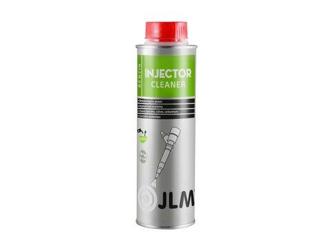 JLM Lubricants Benzine Injector Reiniger