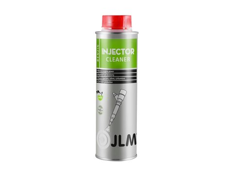 JLM Lubricants Petrol Injector Cleaner