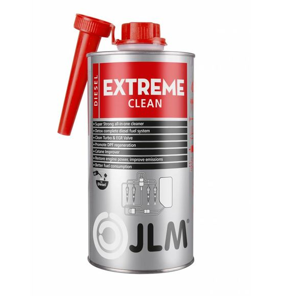 JLM Lubricants Diesel Extreme Clean 1000ml