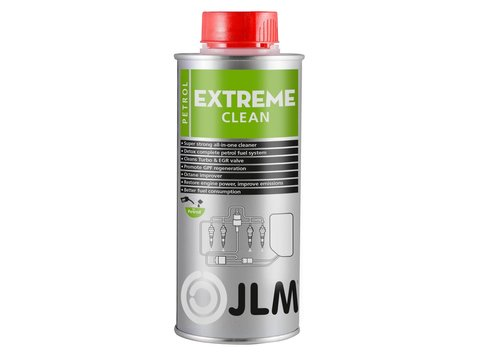 JLM Lubricants Benzine Extreme Clean