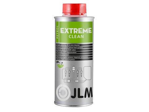 JLM Lubricants Benzine Extreme Reiniger Benzine Brandstof Systeem