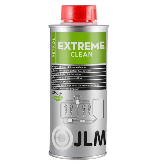 JLM Lubricants JLM Extreme Clean