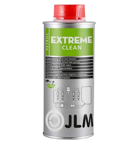 JLM Lubricants JLM Extreme Reiniger Benzine Brandstof systeem