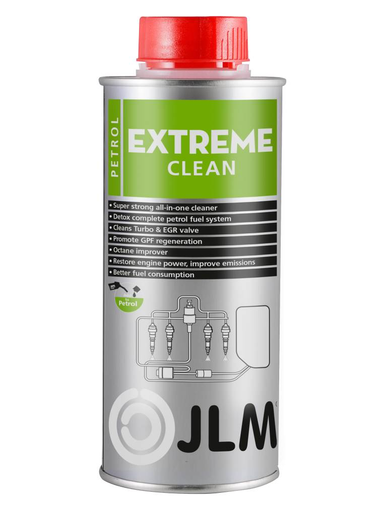 JLM Lubricants Petrol Extreme Clean