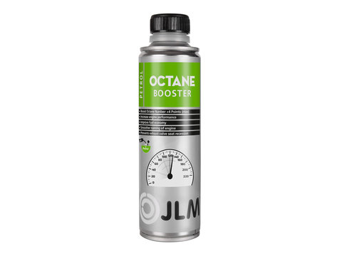 JLM Lubricants JLM Octane Booster 250ml