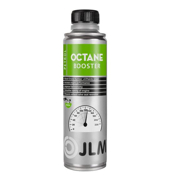 JLM Lubricants JLM Octaan Booster