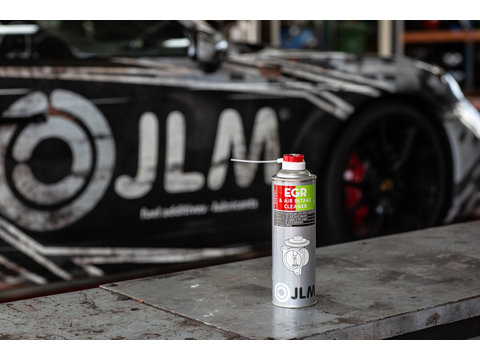 JLM Lubricants  Diesel Air Intake & EGR cleaner 500ml