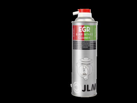 JLM Lubricants Benzine Luchtinlaat & EGR cleaner / reiniger