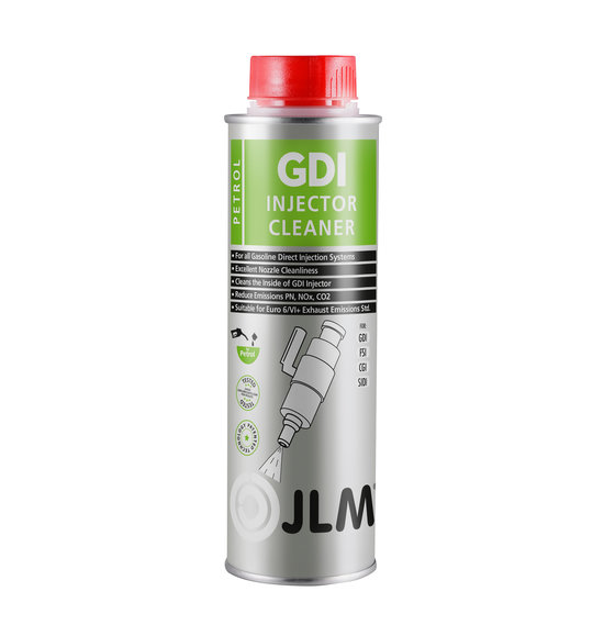 JLM Lubricants JLM GDI Injector Cleaner - 250ml