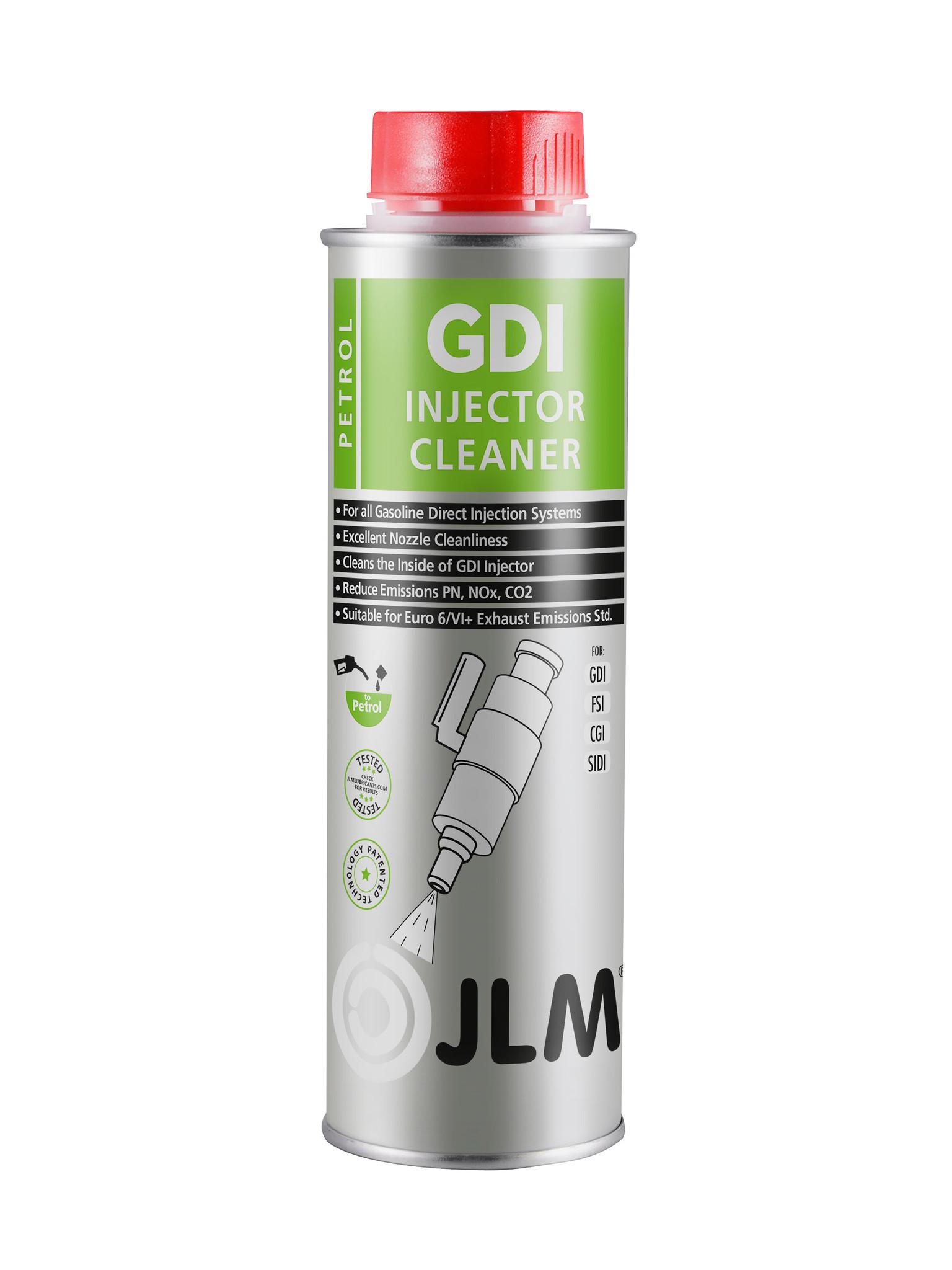 JLM Lubricants JLM GDI Injector Reiniger - 250ml