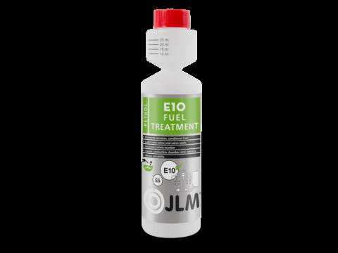 JLM Lubricants JLM  E10 Benzine additief  250ml