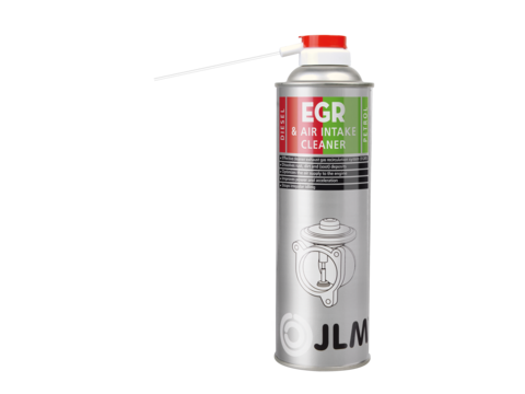 JLM Lubricants  Diesel Air Intake & EGR cleaner 500ml
