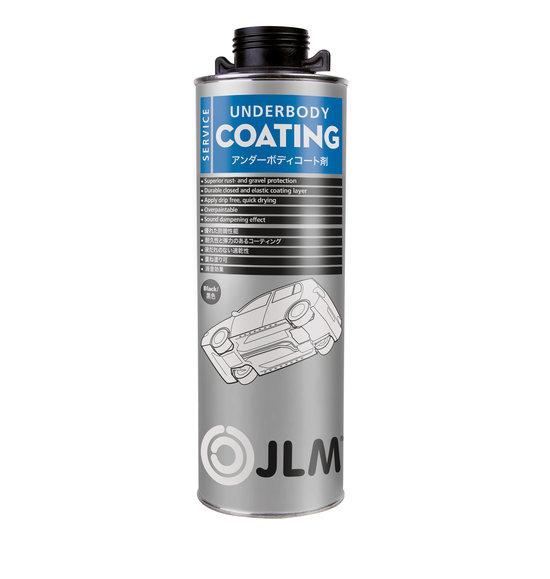 JLM Underbody coating 1litre Japan label