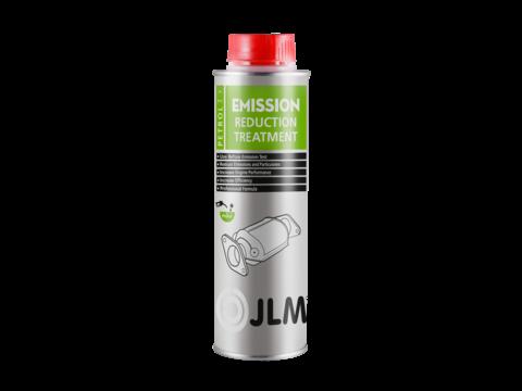 JLM Lubricants Benzine Emission Reduction Treatment