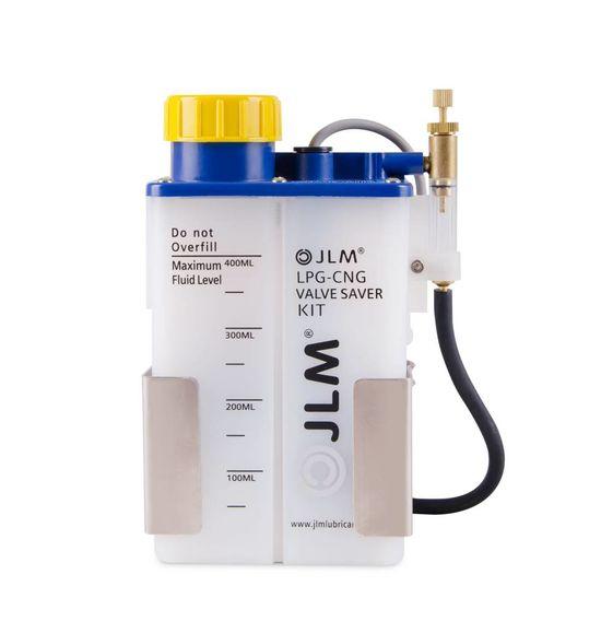 JLM Valve Saver Kit klepsmeermiddel LPG CNG
