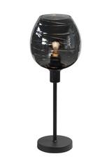 Tafellamp Fantasy E27 Mat Zwart