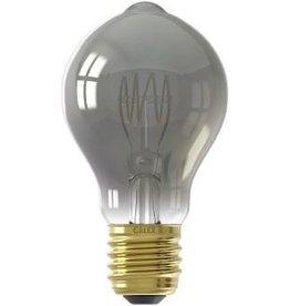 Calex LED E27 standaardlamp smoke 100lm